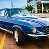 1967 Mustang GT 350