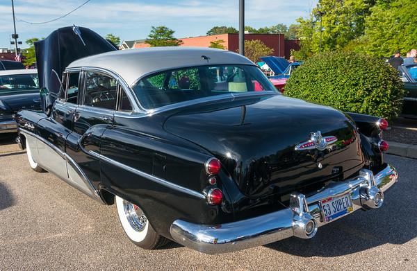 1953 Buick Eight Super