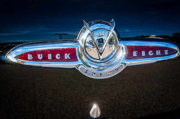 1953 Buick Eight Super