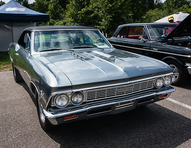 1966 Chevelle SS 396