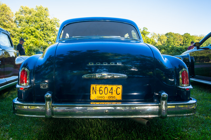 1950 Dodge Coronet Club Coupe