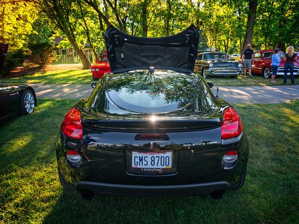2009 Pontiac Solstice GXP Coupe