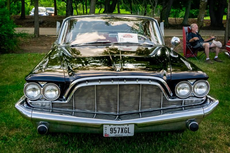 1960 DeSoto Adventurer