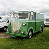 1947 Morris PV 15/20 cwt Van