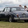 1963 Jaguar Mk 2 3.4