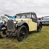 1935 Austin Seven Sports