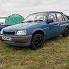1991 Vauxhall Nova Merit