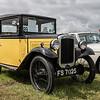 1933 Austin Seven Box Saloon