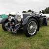 1936 Aston Martin Le Mans Works Special