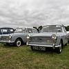 1962 and 1966 Austin A40 'Farinas'