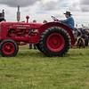 McCormick-Deering Standard Tractor