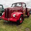 1958 Morris-Commercial LC5 Drop-Side Truck