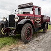 1932 Morris Commercial Truck