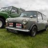 1967 Morris Mini Van