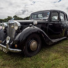 1947 MG Y-Type Saloon