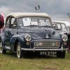 1968 Morris Minor 1000 Convertible