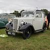 1938 Austin Seven Pearl Cabriolet