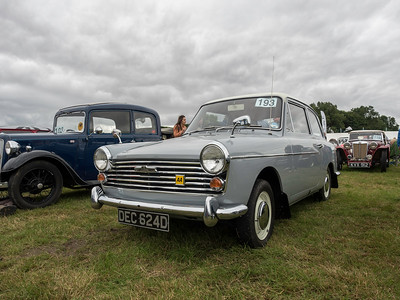 1966 Austin A40 'Farina'