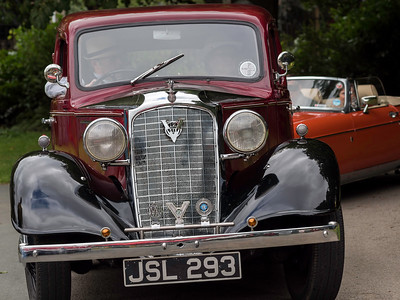 2016 Hebden Bridge Vintage Weekend