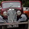 1935 Vauxhall 12 'Light Six'