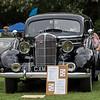 1936 Buick McLoughlin Limousine