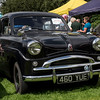 1955 Standard Ten