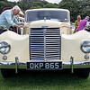 1952 Armstrong-Siddeley Whitley