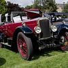 1926 Vauxhall 14 40 HP Princeton Tourer