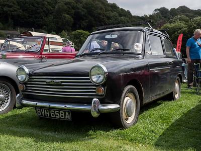 1963 Austin A40 'Farina'