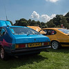 1977 and 1980 Ford Capri S