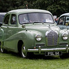 1954 Austin A40 Somerset