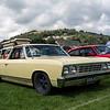 1967 Chevrolet El Camino Pickup