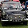 1961 Ford Consul Mk 2