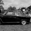 1956 Austin A50 Cambridge