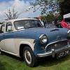 1958 Austin A55 Cambridge