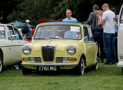 1962 Riley Elf Mk I