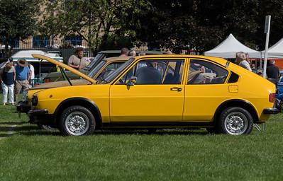 1980 Alfa Romeo Alfasud 1.5