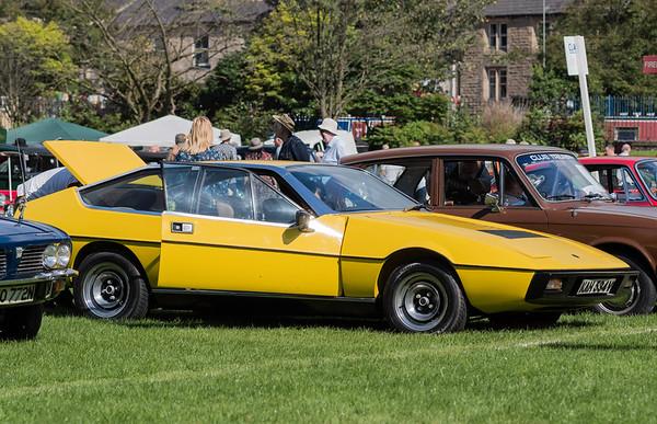 1980 Lotus Eclat
