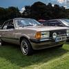 1982 Ford Cortina 1.6 Crusader
