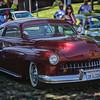 Photo-Art 1950 Mercury Coupe