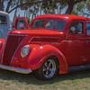 1937 Ford 4 door