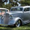 1935 Chevy Sedan