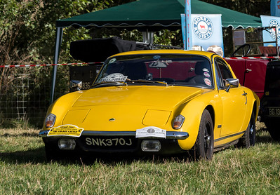 1970 Lotus Elan +2