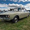 1975 Rover 2200 TC