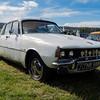 1972 Rover 3500 S