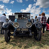 1926 Rolls Royce 20HP