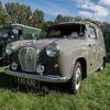 1955 Austin A30 Van