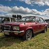 1972 Vauxhall Victor DL
