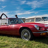 1972 Jaguar E-Type V12 Coupé