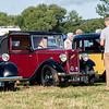 1935 Austin 10/4 Colwyn Cabriolet